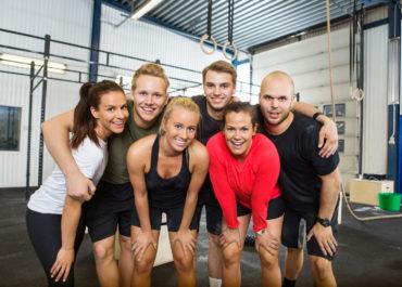 Introducing Nordic Walking